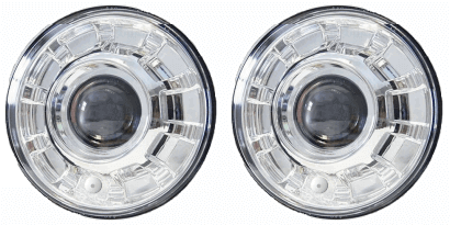 7 inch projector headlight